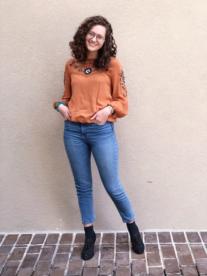 fall fashion becca