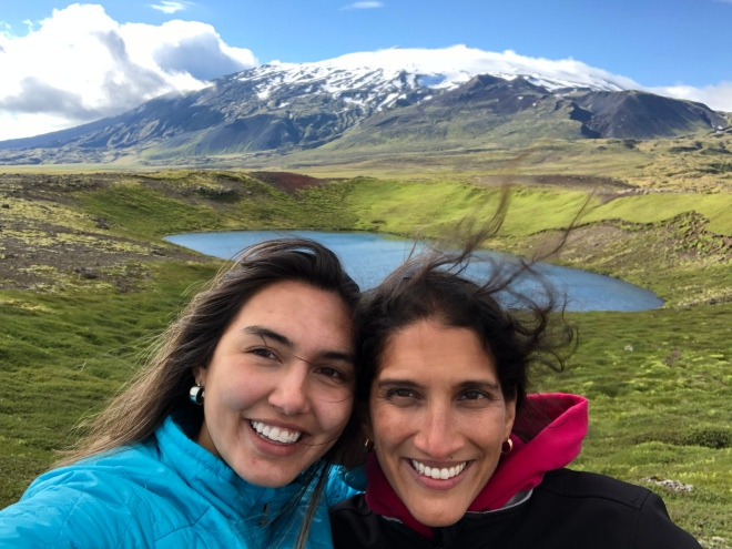Iceland cousin pic