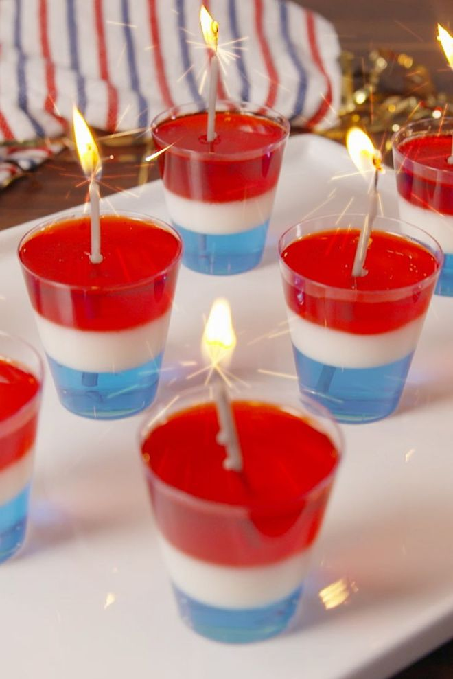 jello shot